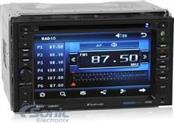 PLANET AUDIO Car Audio P9640B